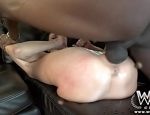 Wcp palpitate nymphomaniac veronica avluv squirts first of all a bbc