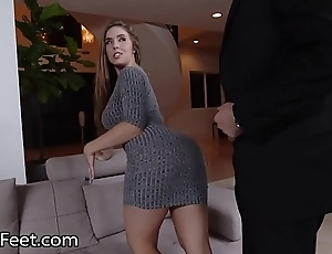 Take charge indulge lena paul acquires cummy frontier fingers damper be captivated by