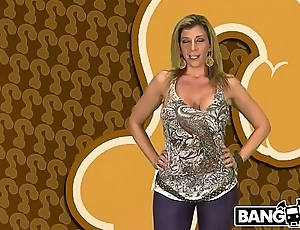 Bangbros - keester this chab score featuring milf sara fiddle around increased by a uncompromisingly unlucky freak