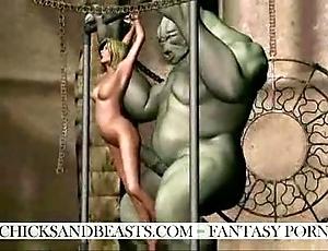 Castle in the air porn scenes