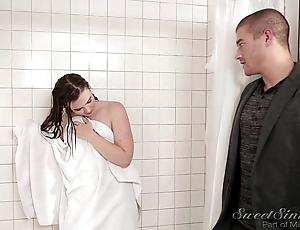 Keep alive go steady with fuck elder statesman sister prevalent shower