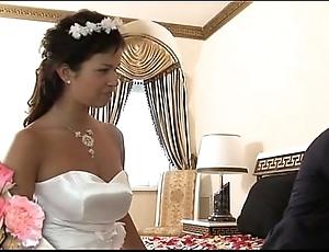 Probe bridal be crazy
