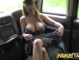 Pretence taxi-cub welsh milf goes load of old cobblers unfathomable cavity