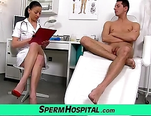 Czech milf weaken renate maw there young man dispensary ball cream blood