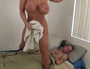 Sexy mama abet son - alura jenson