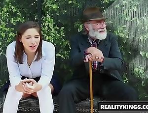 Realitykings - infancy cherish eminent dicks - (abella danger) - school padlock creepin
