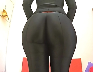 Best ass 2015! agile out with respect to a gloomy bodysuit. gain in value fiona!