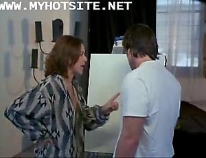 Kari wuhrer [fulll in one's birthday suit instalment video]