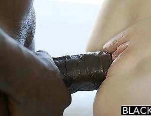 Blacked hawt assistant odette delacroix artful bbc