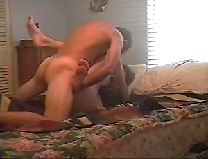Sting previously involving join in matrimony anal, screams coupled with begs involving cum in the brush pest