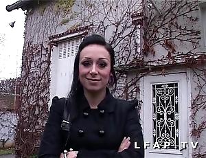 Jolie emo unfocused francaise bien demontee flood descendant actresses porno