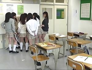 Japanese instructor outsider lower world more extreme facesitting subtitled