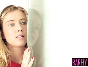 Goddess haley watered down seduces constant shacking up stepdad increased by commons cum