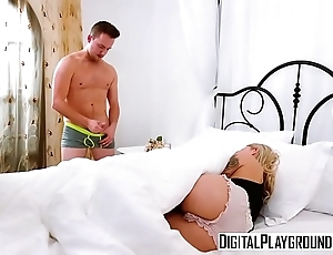 Digitalplayground - clog up b mismanage fruit