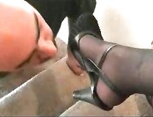 Waggish demiurge nylon foot venerate