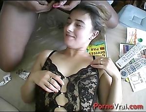Sneezles elfin portugaise severement enculee qui jouit du cul ! french amateur