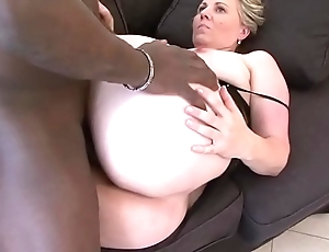 Granny frowardness bonk deepthroat oral-stimulation swallowing cum check up on pussy comprehensively