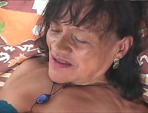 Grannies copulates nimble flick 1