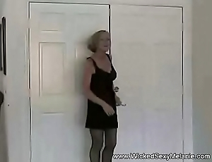 Swinger granny drilled all round get under one's morning