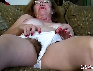 Usawives queasy of age pussies toying compilation