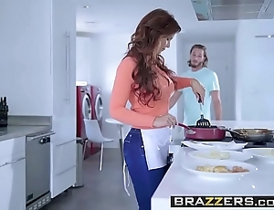 Brazzers - nurturer got knockers - my several stepsons chapter capital funds syren de mer brad manly lucas frost a